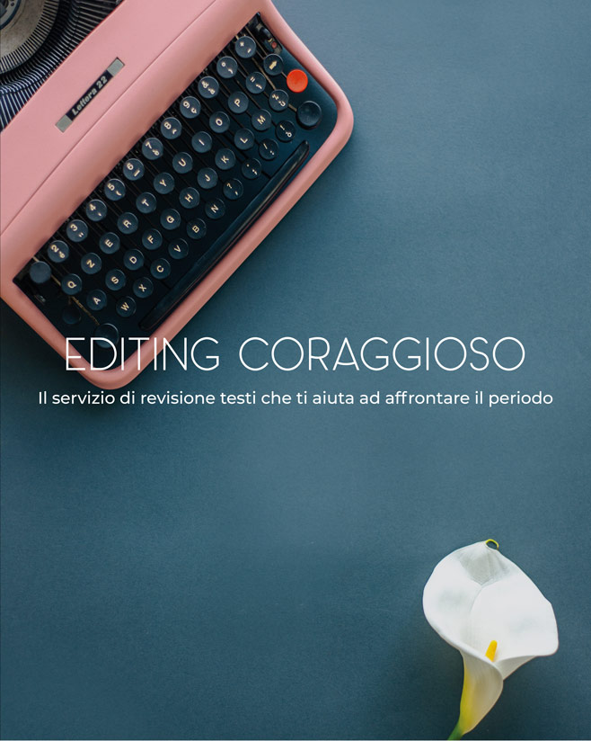 editing-coraggioso